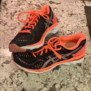 ASICS tennis shoes!